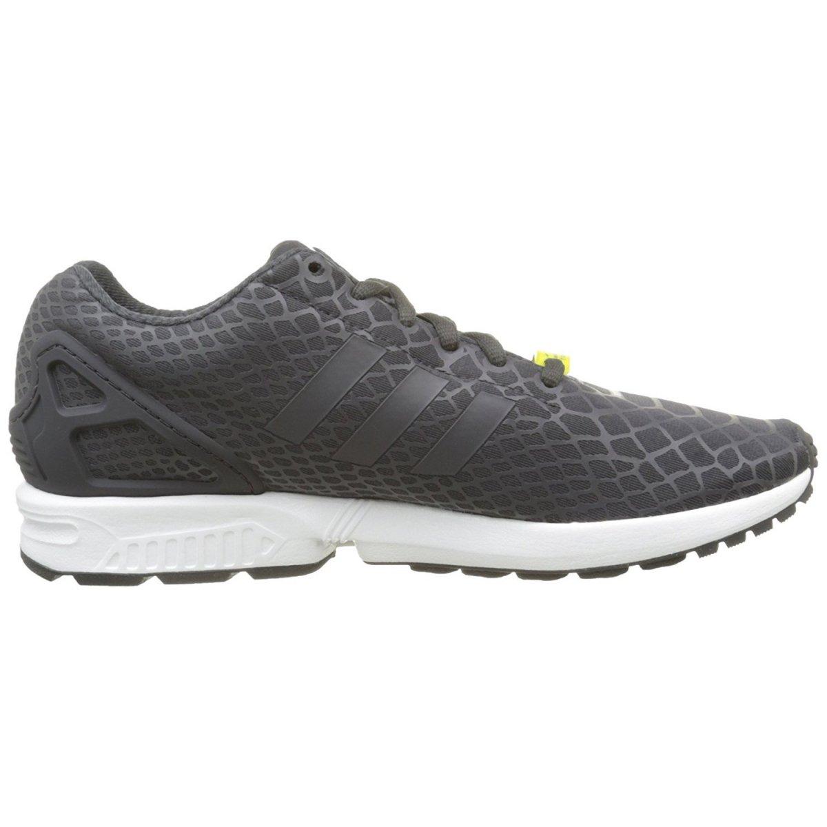 a85f3e274 Details about ADIDAS ORIGINALS ZX FLUX TECHFIT Men Snaekers Athletic Shoes  S75488