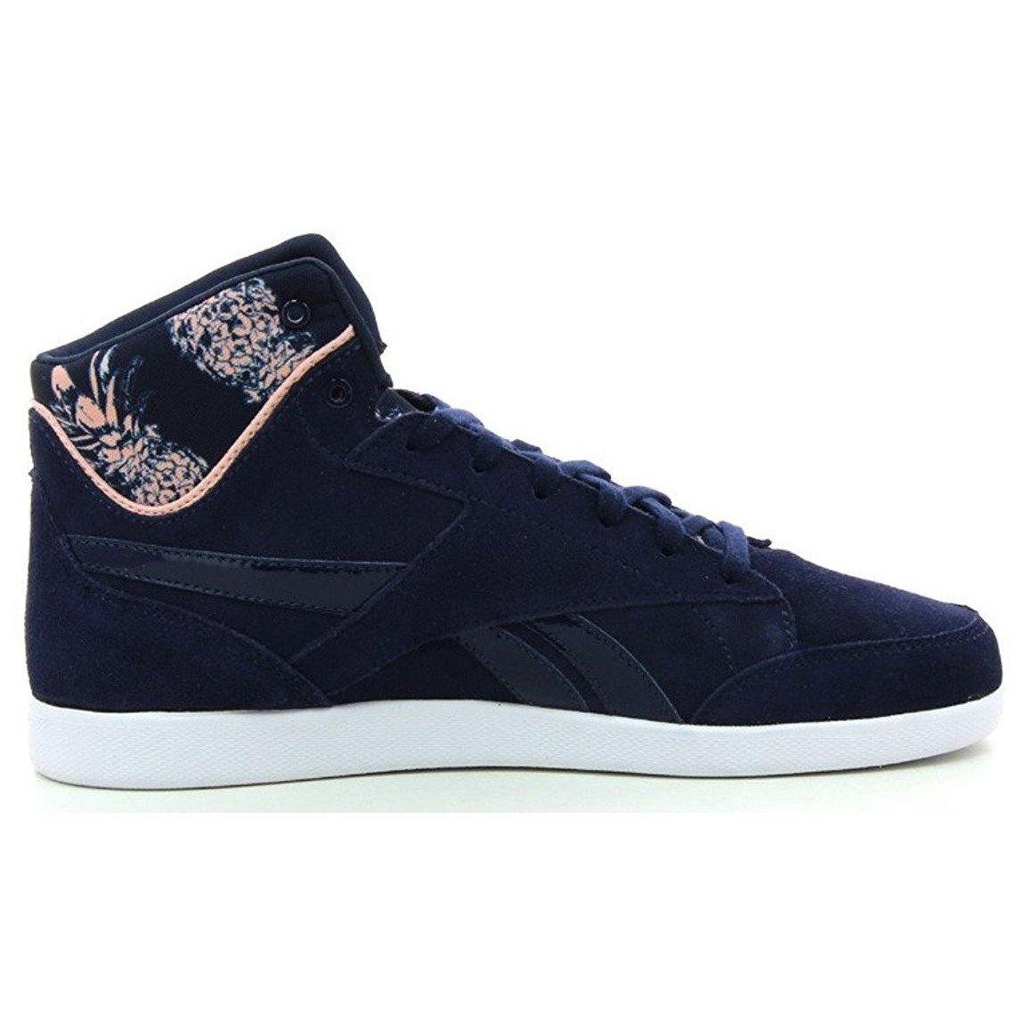 REEBOK FABULISTA MID II Damen Sportschuhe Turnschuhe Sneaker M49004
