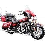 Model motocykla Harley Davidson Electra Glide Skala 1:12
