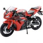 Model motocykla Honda CBR 1000 RR ´07 Skala 1:12