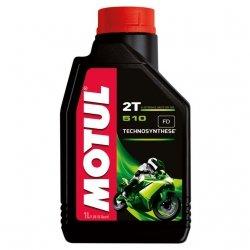 Motul 510 2T semisyntetyczny olej silnikowy 1L