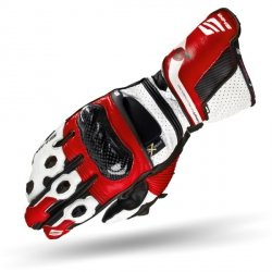Shima RS-1 Red rękawice motocyklowe