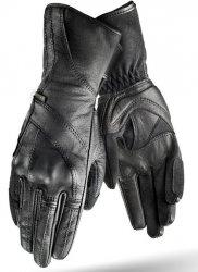 Shima Unica damskie rękawice motocyklowe skórzane