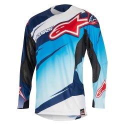 Alpinestars Techstar Venom koszulka bluza motocyklowa MX enduro XL Wyprzedaż kolekcji!