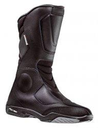 Forma Safari buty motocyklowe turystyczne wysokie czarne r. 45 Wyprzedaż!!!