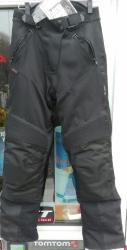 Modeka Ottawa spodnie motocyklowe damskie z membraną i podpinką r. XS (34) 3 Wyprzedaż!!!
