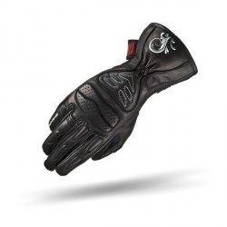 Shima Caldera damskie rękawice motocyklowe skórzane