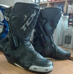 TCX Competizione S buty motocyklowe Damskie z membraną GORE-TEX r.38 Wyprzedaż!!!