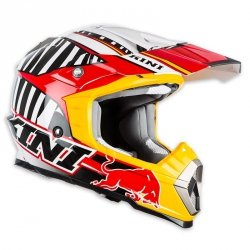 Kask KINI RED BULL Revolution r. L