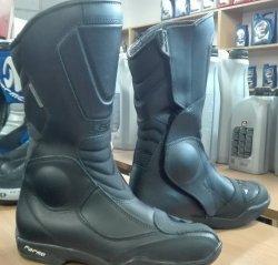 Forma Safari buty motocyklowe turystyczne wysokie czarne r. 41, 45 Wyprzedaż!!!