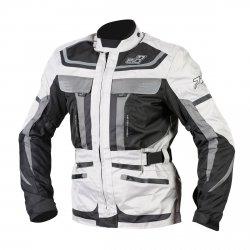 EVO77 HIGHWAY kurtka motocyklowa tekstylna długa z membraną
