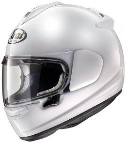Arai Chaser-X kask motocyklowy kolor White Diamond (Biała Perła Połysk)