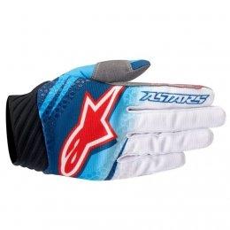 Alpinestars Techstar Venom rękawice MX enduro