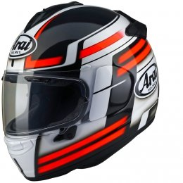 Arai Chaser-X Competition Red kask motocyklowy