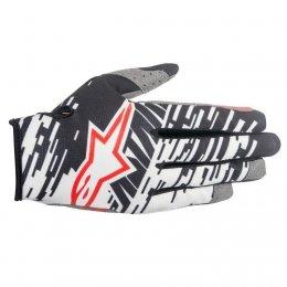 Alpinestars Racer Braap rękawice MX enduro