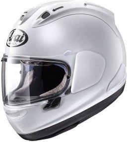 Arai RX-7 V kask motocyklowy kolor Diamond White (biała perła)