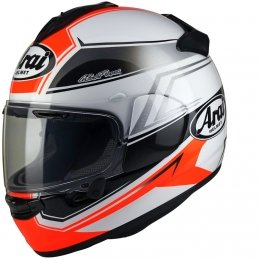 Arai Chaser-X Shaped Red kask motocyklowy