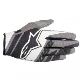 Alpinestars Racer Supermatic rękawice MX enduro