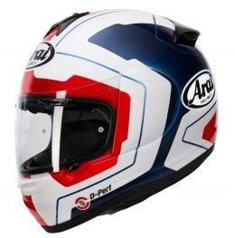Arai Axces III Line Blue kask motocyklowy
