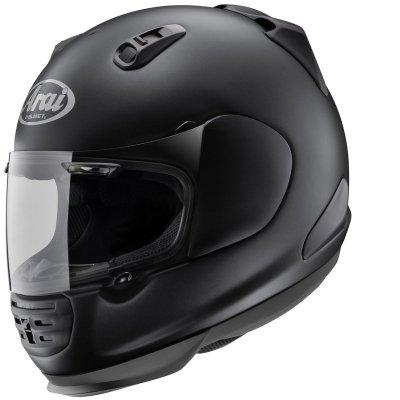 Arai Rebel Frost Black kask motocyklowy kolor czarny mat