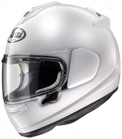 Arai Chaser-X White Diamond kask motocyklowy (Biała Perła Połysk)