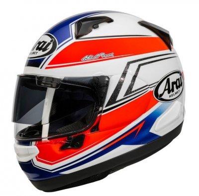 Arai Chaser-X Shaped Blue kask motocyklowy
