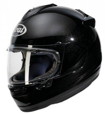 Arai Chaser-X Black Diamond kask motocyklowy (Czarna Perła Połysk)
