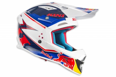 Kask KINI RED BULL Competition 2017