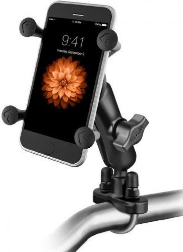 UCHWYTY SMARTPHONE/GPS/KAMERA