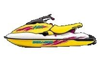 SEA-DOO 720 HX/XP (95-05)