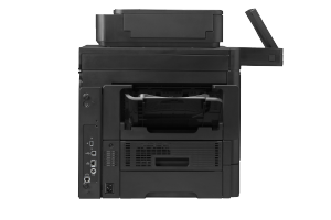 HP Urządzenie wielofunkcyjne LaserJet Enterprise Flow MFP 630h P7Z47A