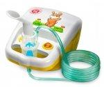 Kolorowy inhalator dla dziecka Little Doctor LD-212C