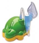 Inhalator - nebulizator dla dzieci MED2000 CX2 SPEEDYMED Żółwik