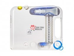Cichy inhalator Med2000 C1 Airbox