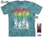Seahorse Animals 15 - Colorwear -The Mountain