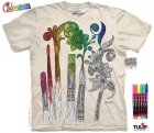 Paintbrushes - Colorwear -The Mountain