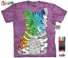 Miaow Colorwear - The Mountain