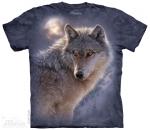 Adventure Wolf - The Mountain