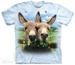 Donkey Daisy - Koszulka The Mountain