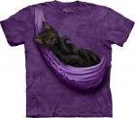 Cat's Cradle - Koszulka The Mountain