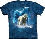 Polar Collage - Koszulka The Mountain