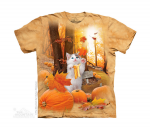 Fall Kitty - The Mountain Dziecięca