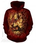 Fire Tiger - Bluza The Mountain