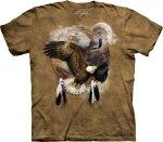 Eagle Shield - Koszulka The Mountain