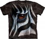 Zebra Eye - Koszulka The Mountain