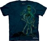 Octopus - Koszulka The Mountain