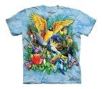 Birds of the Tropics - The Mountain - Koszulka  Dziecięca