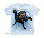 Underwater Dog Duchess - The Mountain - Dziecięca
