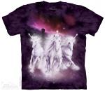 Cosmic Unicorns - Koszulka The Mountain