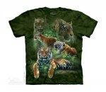 Jungle Tigers - Dziecięca - The Mountain